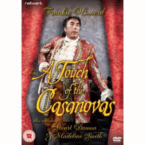 A Touch of the Casanovas
