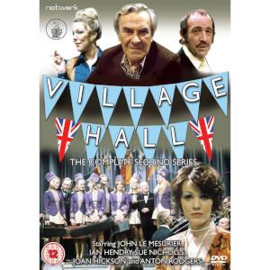 Village Hall - Complete Series 2
