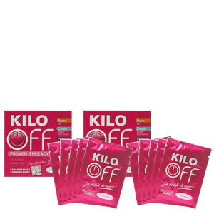 Kilo Off Duo Set (20 sobres)