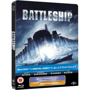 Battleship - Limited Edition Steelbook