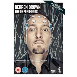 Derren Brown: The Experiments
