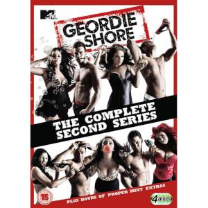 Geordie Shore - Seizoen 2