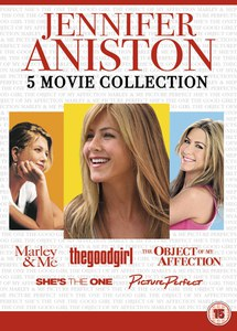 Jennifer Aniston Verzameling