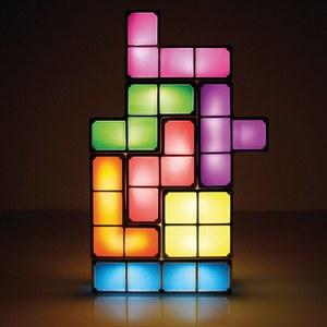 Tetris Licht