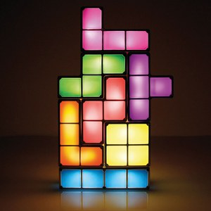 Tetris Light: Image 1