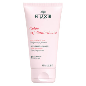 Gelee Exfoliante Douce - Gel Esfoliante Suave da NUXE (75 ml)