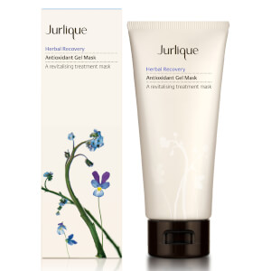 Jurlique Herbal Recovery Maschera Gel Antiossidante (100ml)