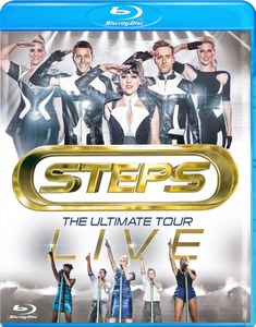 Steps: Ultimate Tour Live
