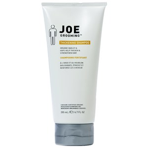 Joe Grooming Thickening Shampoo (200ml)