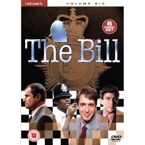 The Bill - Volume 6