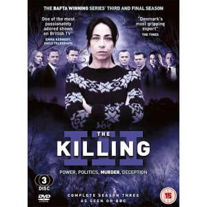 The Killing - Seizoen 3