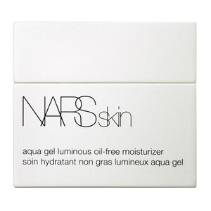 NARS Cosmetics Aqua Gel Luminous Oil - Free Moisturiser
