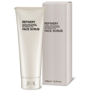 Aromatherapy Associates The Refinery Face Scrub 100ml