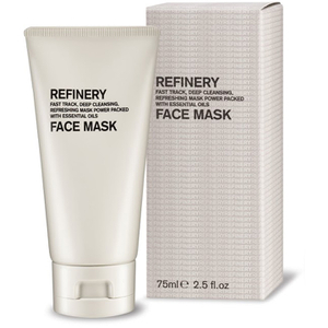 The Refinery Face Mask 75 ml