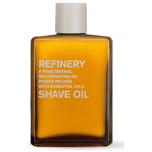 The Refinery Shave Oil 30ml