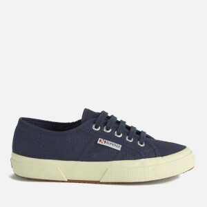 Superga 2750 Cotu Classic Trainers - Navy