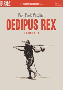 Oedipus Rex (Masters of Cinema)