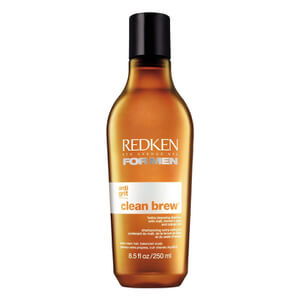 Redken for Men Clean Brew Extra Cleansing Shampoo 250 ml