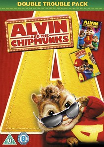Alvin and the Chipmunks / Alvin and the Chipmunks: The Squeakuel