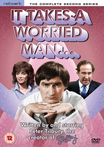 It Takes a Worried Man - Complete Series 2