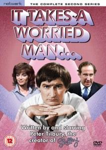 It Takes a Worried Man - Seizoen 2 - Compleet