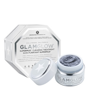 GLAMGLOW SUPERMUD™ Clearing Behandlung