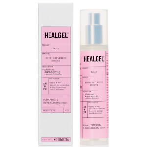 HealGel Face 1.7oz