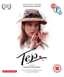 Tess - Dual Format Editie (Blu-Ray en DVD)