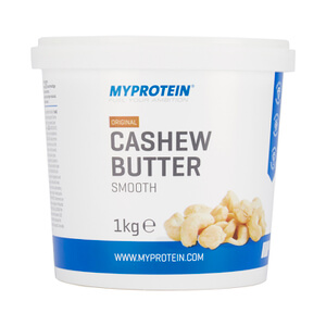 All-Natural Cashew Butter
