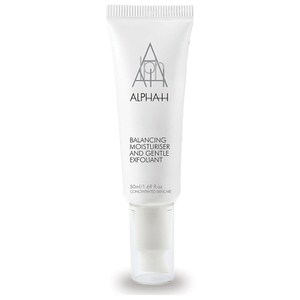 Alpha-H Balancing Moisturiser with 10% Glycolic Acid (50 ml)