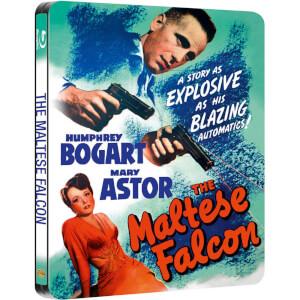 The Maltese Falcon - Steelbook Edition