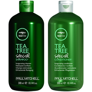 Paul Mitchell Teebaumöl Haarpflege Tea Tree Special Duo Shampoo & Conditioner
