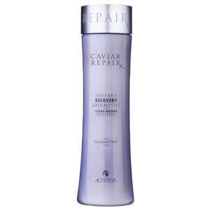 Champú Caviar Repairx Instant Recovery de Alterna250 ml