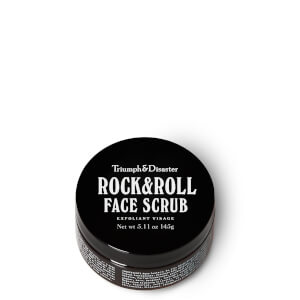 Triumph & Disaster Rock & Roll Suicide Face Scrub 145 g