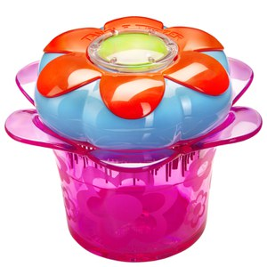 Cepillo Tangle Teezer Magic Flowerpot - Popping Purple