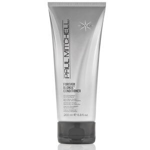 Après-shampooing cheveux blonds Paul Mitchell Forever Blonde (200ml)