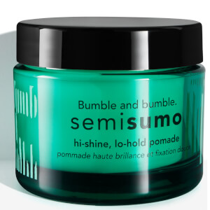 Pommade haute brillance et fixation douce Bumble and bumble Semi Sumo 50ml
