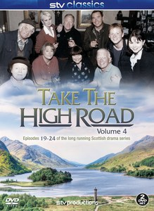 Take the High Road - Volume 4