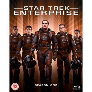 Star Trek Enterprise - Seizoen 1
