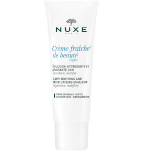 NUXE Creme Fraiche Light Emulsion Combination Skin (50ml)