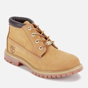timberland women's nellie chukka double boots