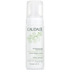 Caudalie Instant Foaming Cleanser (150ml)