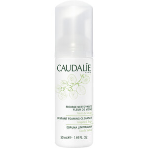 Caudalie Instant Foaming Cleanser (1.7oz)