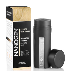 Nanogen Hair Thickening Fibers Black (1.05 oz.)