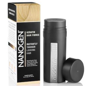 Nanogen Hair Thickening Fibers White (1.05 oz.)