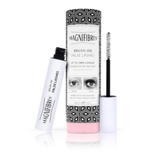 Накладные ресницы Magnifibres Brush-on False Lashes