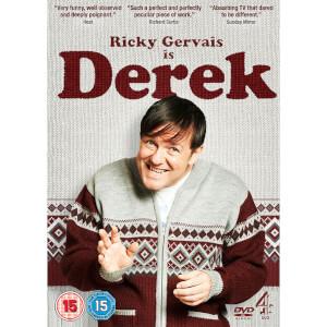 Derek - Series 1