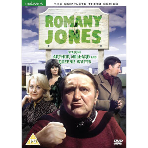 Romany Jones - The Complete Third Series