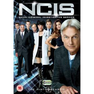 NCIS - Seizoen 9