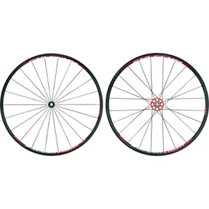 Fulcrum Racing Light XLR Tubular Carbon Wheelset